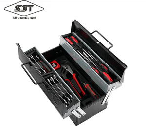 Professional Make Quality Assurance 43pcs essential automotive tools