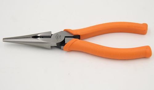 fishing crimping pliers